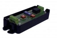 Активный одноканальный активный приемник видеосигнала 960H до 1500 метров AVT-RX745