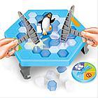 Не спугни пингвина, фото 5