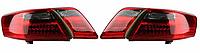 Задние фонари на Camry 40/45 с черной полосой Eagle Eyes