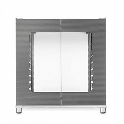 Шкаф расстоечный PIRON PL9008 (8 уровней 600х400, 2кВт, 920х800х930)