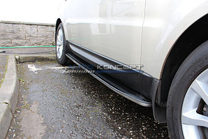 Пороги на Range Rover Sport 2014-
