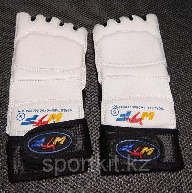Защита стопы (носки-футы) для тхэквондо