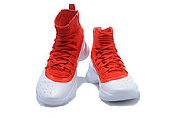 """Баскетбольные кроссовки Under Armour Curry IV """"Univercity Red"""" (36-46), фото 5"""