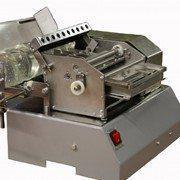 Полуавтоматический этикетировщик (бумажная этикетка) ЭПБ, до 600 б/час