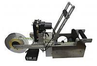 Полуавтоматический этикетировщик на самоклеющуюся этикетку АЭ-2 (с датером)