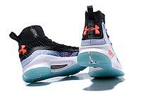 """Баскетбольные кроссовки Under Armour Curry IV """"China"""" (36-46), фото 4"""