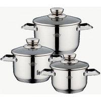Набор посуды PETERHOF PH-15204