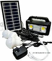 Солнечная система освещения FW-8816, фото 1