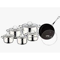 Набор посуды PETERHOF PH-15251