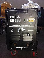 Выпрямитель сварочный ВД 306 Барс (Плазер)