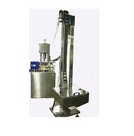 Укупорочный автомат 3000УА (стекло), до 2000 б/час