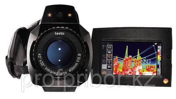 Тепловизор Testo 890-1