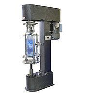 Укупорочный полуавтомат ПУ-800 (закатная пробка), до 800 б/час