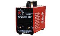 Выпрямитель инверторный Мустанг-200