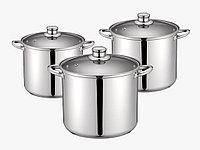 Набор посуды PETERHOF PH-1569S