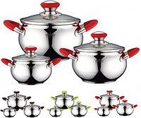 Набор посуды PETERHOF PH-15712