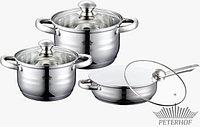 Набор посуды PETERHOF PH-15719