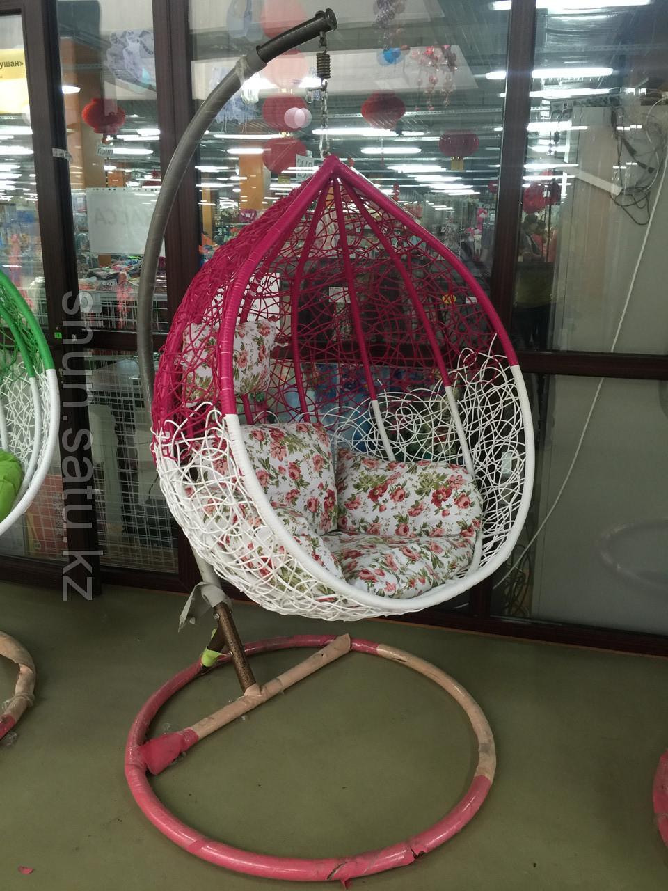 Качели гнездо
