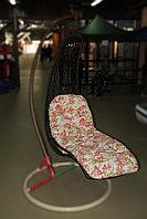 Подвесные качели из ротанга, фото 1