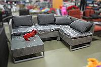 Набор мебели, диван + стол, фото 1
