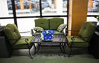 Кованная мебель, фото 1