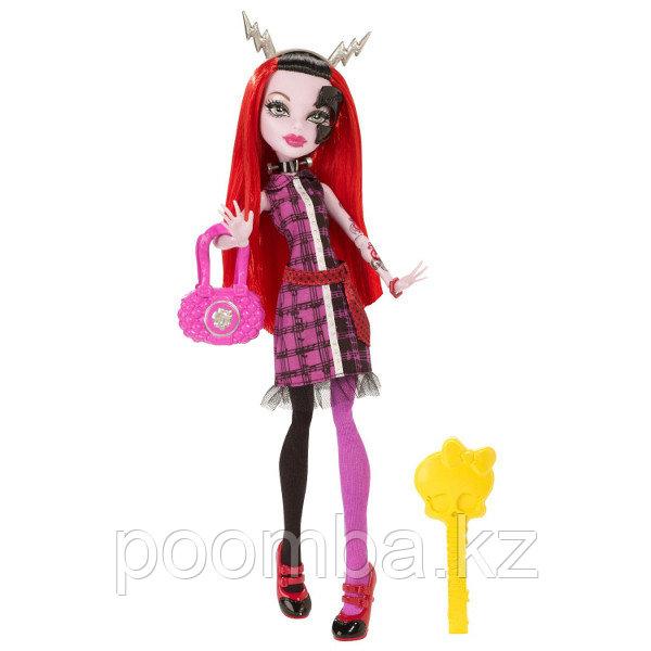 "Кукла Monster High ""Монстрические мутации"" - Оперетта"