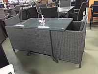 Стол два кресла, фото 1