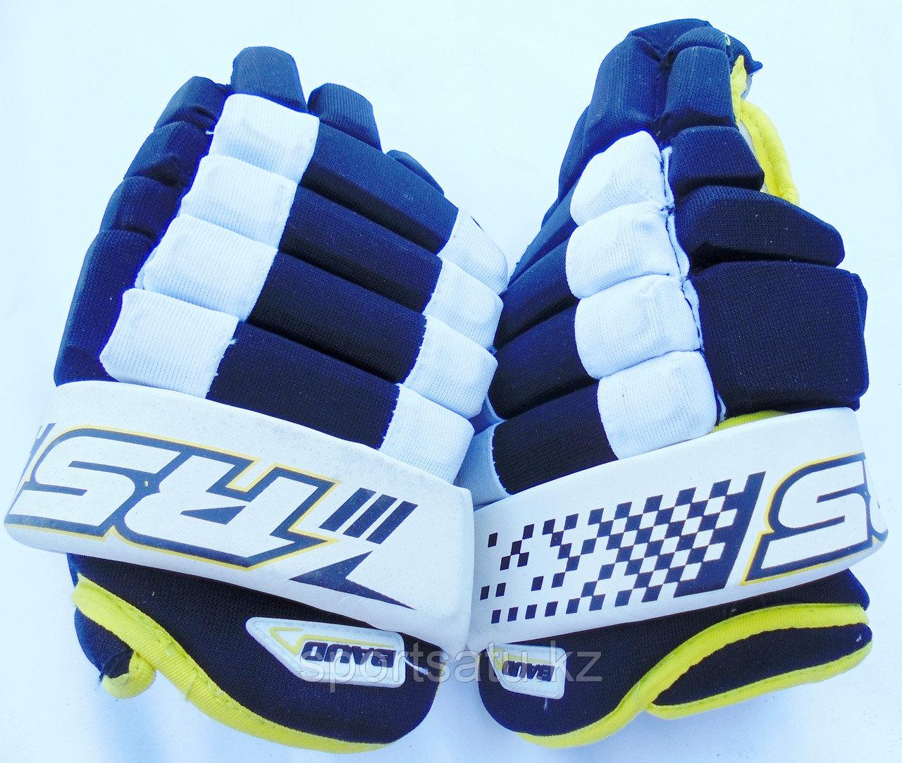 Хоккейные перчатки оригинал (краги)