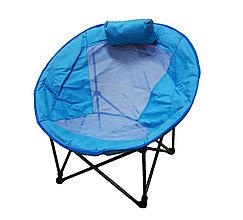 Кресло, 93 * 80 см, голубой