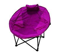 Кресло, 93 * 80 см, малиновый