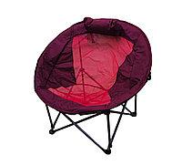 Кресло, 93 * 80 см, бордовый