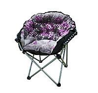 Кресло, 94 см*120 см, серый