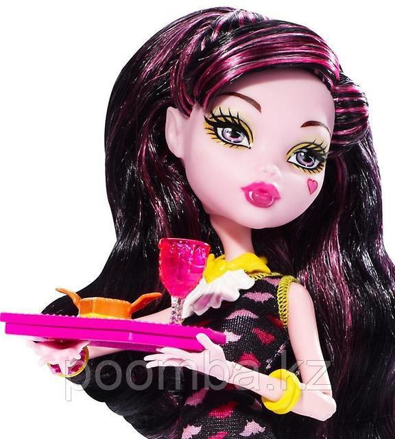 "Кукла Monster High ""Крипатерий"" - Дракулаура"