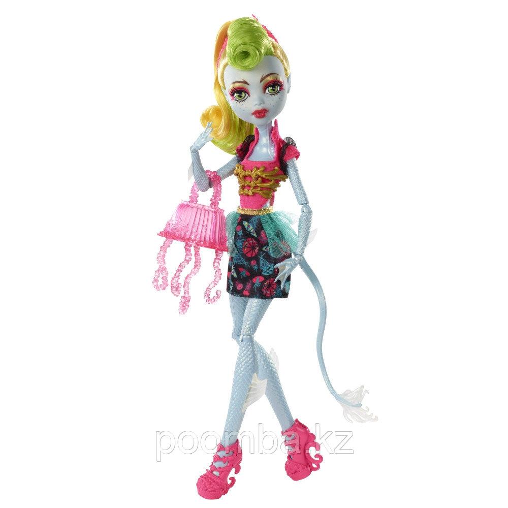 "Кукла Monster High ""Монстрические мутации"" - Лагунафаер"