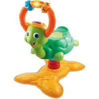 Веселая черепаха качалка - балансир Vtech
