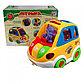 Игрушка Машинка Автошка, Машинка-сортер Автошка Joy Toy, фото 3