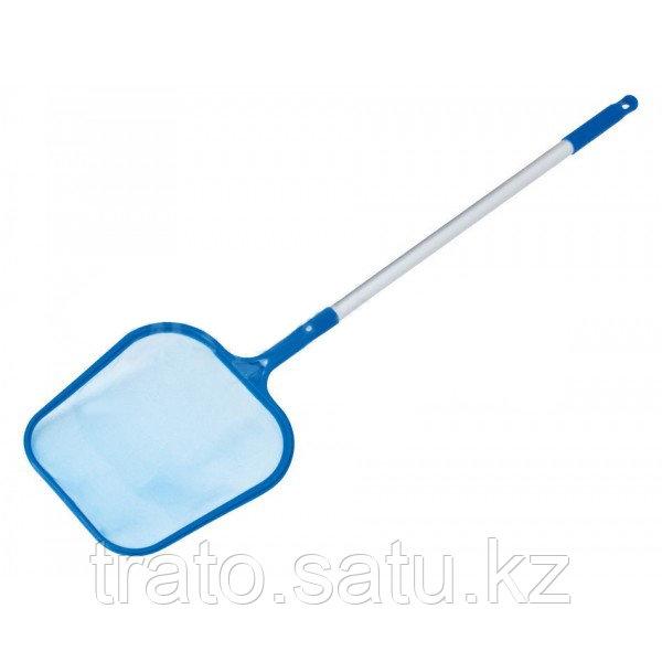 Сачок для очистки бассейна Bestway с ручкой