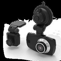 Видеорегистратор автомобильный RITMIX AVR-955 + камера заднего вида