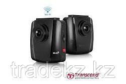 Видеорегистратор автомобильный Transcend DrivePro 130 (TS16GDP130M)