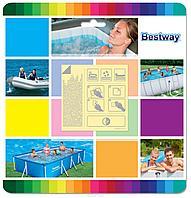 Ремонтный набор водостойкий Bestway