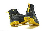 """Баскетбольные кроссовки Under Armour Curry IV """"Black/Yellow"""" (36-46), фото 5"""