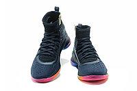 """Баскетбольные кроссовки Under Armour Curry IV """"Multicolor"""" (36-46), фото 3"""