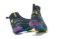 """Баскетбольные кроссовки Under Armour Curry IV """"Multicolor"""" (36-46), фото 4"""