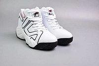 Кроссовки Fila MB white/black размеры 40-46