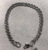 Браслет / серебро