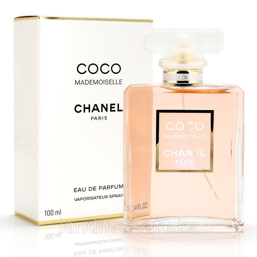 Chanel Coco Mademoiselle Женский edp