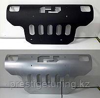 Защита двигателя FJ Cruiser 2008-