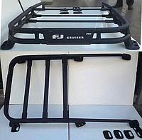 Багажник крыши с логотипом FJ CRUISER 2008-17
