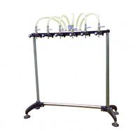 Аппарат розлива газированной воды РПС-1,5, до 500 б/час (для ПЭТ)
