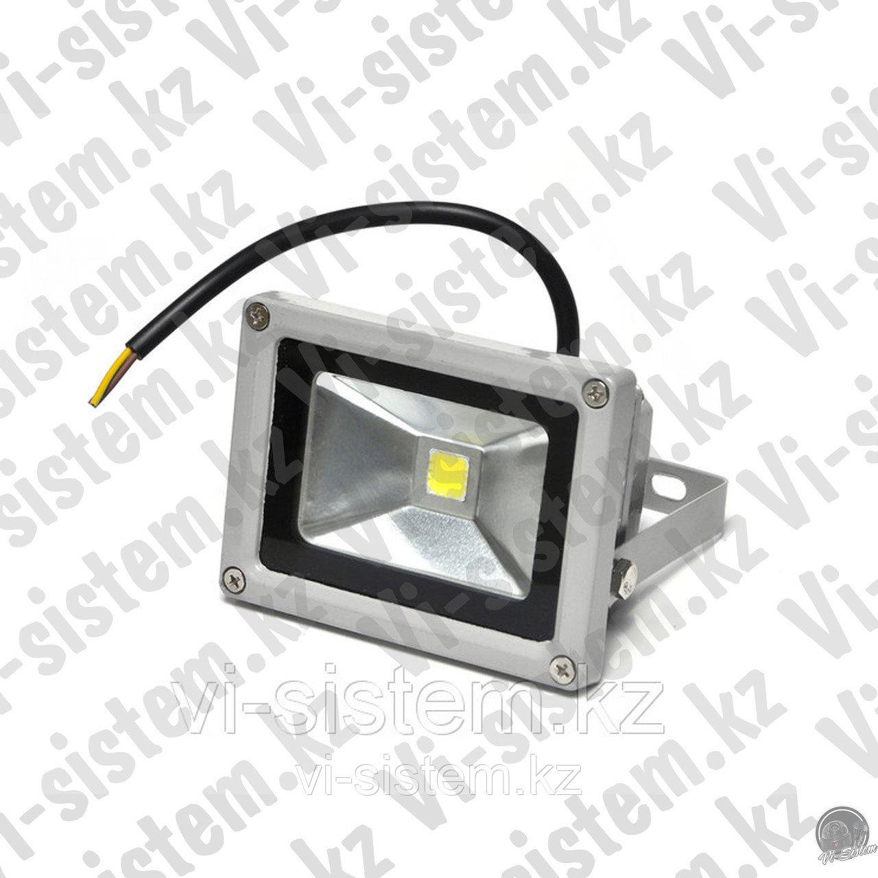 LED-Прожектор 10W Серый